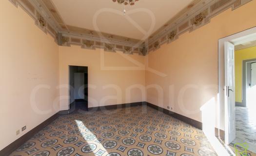 3822, Appartamento in palazzo d'epoca
