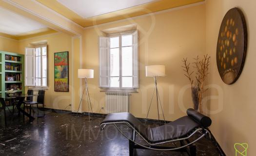 3647, Appartamento zona Piazza San Michele
