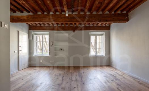 0040, Un appartamento nuovo da abitare