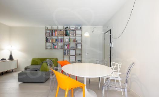 0184, Appartamento con terrazza