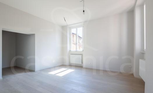 3004, Il piccolo appartamento dell'anfiteatro